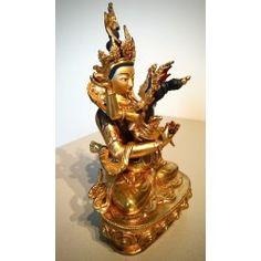 Vajradhara Prajnaparamita beeld