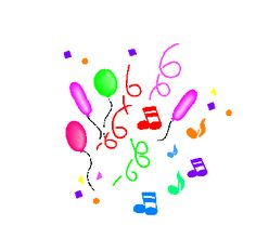 Happy Birthday Music, Happy Birthday Pictures, Happy Birthday Quotes, Happy Birthday Greetings, Happy B Day, Birthday Cards, Birthdays, Gifs, Beautiful Pictures