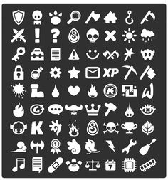 Eléments d'interface | BlackLiliPute