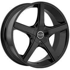 Akuza Axis Wheels