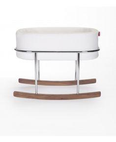 Monte Designs Rockwell Bassinet