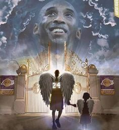 🏀💔Kobe and Gianna Bryant Kobe Bryant Family, Kobe Bryant 24, Lakers Kobe Bryant, Bryant Basketball, Basketball Art, Basketball Pictures, Nba Pictures, Michael Jordan, Steph Curry Wallpapers