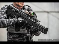 Indian Special Forces Weapons #1 - IWI Tavor