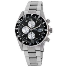 Kienzle Men's V71091537440 Klassik Black Dial Watch - designer shoes, handbags, jewelry, watches, and fashion accessories | endless.com