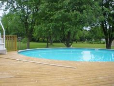 Above Ground Pool -  http://poolnpaintshop.com