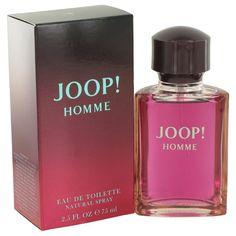 Joop Joop! Masculino 75ml EDT - https://www.dgstores.com.br/joop-joop-masculino-75ml-edt