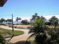 Prado em Bahia
