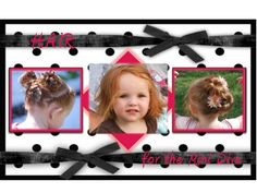 blog for girls hairstyles