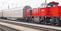 Krimi-Rätsel um Tod von Lokführer - oe24.at