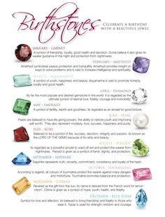 Go Back  gt  Pix For  gt  January Birthstone MeaningJanuary Birthstone Meaning