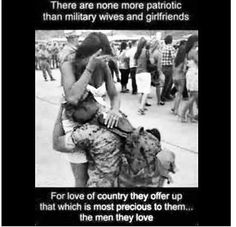 Welp, there is one thing, this future Marine girlfriend! Military Quotes, Military Love, Army Love, Military Spouse, Military Girlfriend Quotes, Military Wife Quotes, Marine Quotes, Military Deployment, Airforce Wife