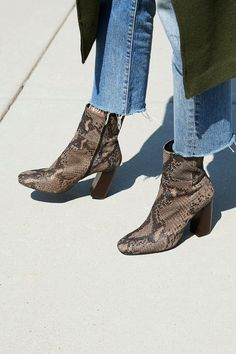 Nolita Ankle Boot | Free People