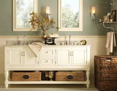 Bathroom - Click image to find more Home Decor Pinterest pins