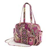 Baby Bag in Portobello Road | Vera Bradley