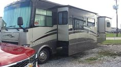 2008 Allegro Allegro Bay Open Road 35QBA for sale by owner on RV Registry http://www.rvregistry.com/used-rv/1011883.htm