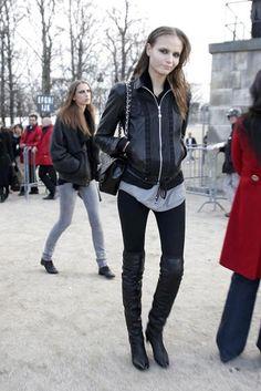 Chanel Celebrity Pics