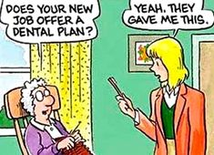 NO INSURANCE? NO PROBLEM! We have affordable in-house dental plans - for singles, couples or the entire family. See www.SolomonDentalGroup.com/financing-options, or call for a brochure.