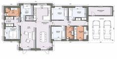Planer, Floor Plans, Flooring, How To Plan, Room, Dreams, Motivation, Bedroom, Wood Flooring