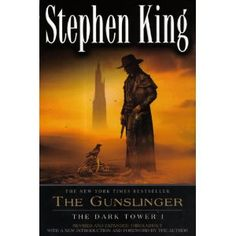 The Dark Tower Series is some of the best fiction out there.