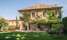 L' Hort de Sant Cebrià. Preciosa casa rural con encanto en el Ampurdán a 4km de la playa de Sant Pere Pescador - Costa Brava - Girona
