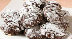 طريقة عمل ماكرون الشوكولا على طريقة حوريّه ّزنّون - موقع فتافيت