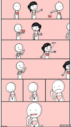 Funny pictures about Every Love Story. Oh, and cool pics about Every Love Story. Also, Every Love Story photos. Sad Comics, Cute Comics, Funny Comics, Sad Pictures, Best Funny Pictures, Random Pictures, Best Memes, Funny Memes, Funny Videos