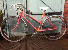 Raleigh CHLOE bike!
