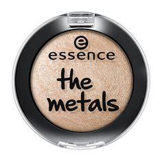 Essence the metals ombretto occhi 01 ballerina glam