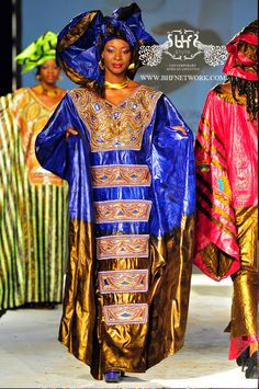 AFRICAN FASHION SHOWS - www.bhfnetwork.com  join us