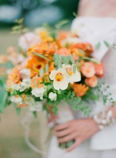 Bridal bouquets inspiration www.wedetiquette.com Wedding planning & Event management