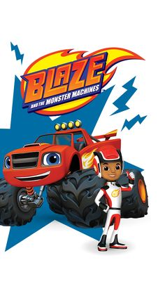 Blaze Full Episodes, Games, Videos on Nick Jr. Blaze Birthday Cake, Third Birthday, Boy Birthday, Blaze And The Monster Machines Party, Blaze The Monster Machine, Monster Truck Birthday, Monster Trucks, Bolo Blaze, Blaze Cakes