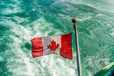Most of the vessel licence requirements are set out in the Canada Shipping Act, 2001 ,and cover your right of legal ownership, the name of the vessel, and the right to fly the Canadian flag. It also includes your home or port of registry. Recreational Activities, Great Lakes, Canada, Boat, Social Media, Dinghy, Boats, Social Networks, Social Media Tips