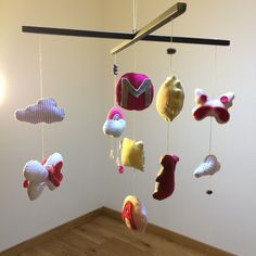 cradle toys
