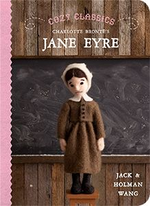 Enter to win (1) Les Miserables and (1) War and Peace board books from Cozy Classics on DandyGiveaway.com