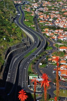 This domain may be for sale! Beautiful Roads, Beautiful Places To Visit, Spain And Portugal, Portugal Travel, Beaches In The World, Countries Of The World, City Photography, Nature Photography, Places To Travel