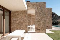 Casa en Monasterios   Ramón Esteve Estudio