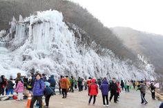 2014 암산얼음축제(2014.01.12.)