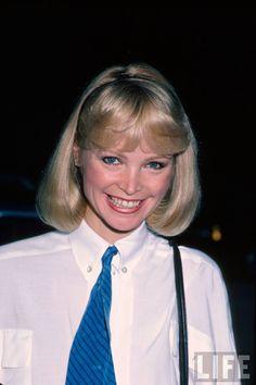 Actress Pat Klaus.1984 Life Pictures, Actresses, Female Actresses