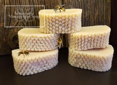 Your place to buy and sell all things handmade Handmade Soaps, Handmade Ideas, Vegan Substitutes, Soap Making Kits, Knitted Washcloths, Soap Shop, Honey Soap, Cruelty Free Makeup, Cold Process Soap