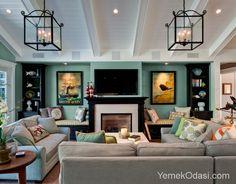 Salon Dekorasyonunda Aksesuar Kullanımı Salon dekorasyonunda en çok dikkat ettiğimiz şeyler mobilyaların yeri ve renkleridir. Halbuki salonlarımızda kullandığımız aksesuarlara da doğru bir dekorasyon için dikkat etmemiz gerekir. Peki salonumuzda kullanabileceğimiz aksesuarlar nelerdir ve nasıl kullanabiliriz sizler için seçtiğimiz https://www.yemekodasi.com/salon-dekorasyonunda-aksesuar-kullanimi/ #SalonDekorasyonu #SalonAksesuar, #SalonAksesuarları,