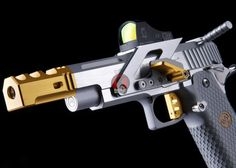 Airsoft Surgeon IWA 2013 Special Editions