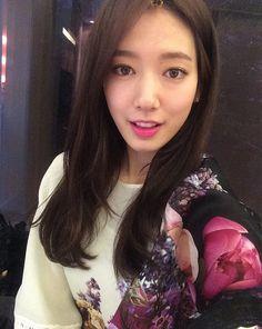 imagenes de park shin hye fotos de intagram - Buscar con Google