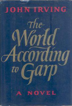 THE WORLD ACCORDING TO GARP // John Irving