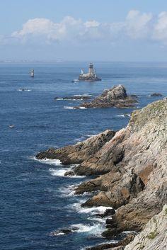 Pointe du Raz, Finistère