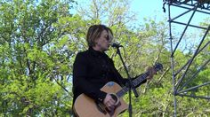 John Rzeznik performing Can't Let It Go at Rockford Park in Wilmington, Delaware on May 7th, 2016.