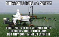 Genetically Modified Food, Trust, The Knowing, Salud Natural, Food For Thought, Organic Gardening, Did You Know, Just In Case, Knowledge