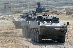 Польские БМП Rosomak в Афганистане Patria Amv, Military Pins, Armored Vehicles, War Machine, Apc, Tactical Gear, Military Vehicles, Poland, Tanks