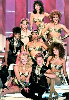 SolidGoldDancers_1985  I used to LIVE for this show!!