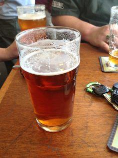 It's always beer-thirty ATP.