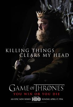 HBO - Making Game of Thrones - High-Resolution 'Game of Thrones' CharacterPosters